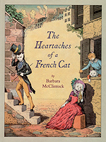 THE HEARTACHES OF A FRENCH CAT